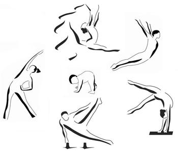 logo gym 2012