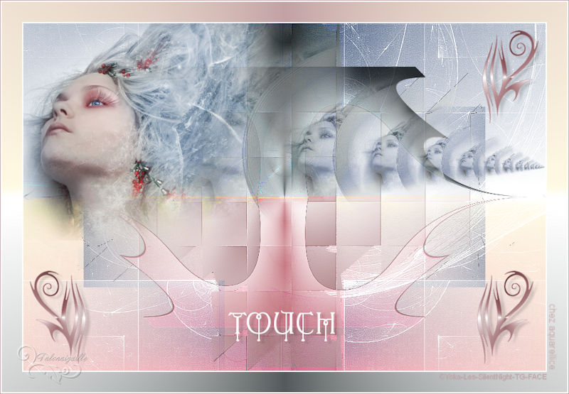 *** Touch ***