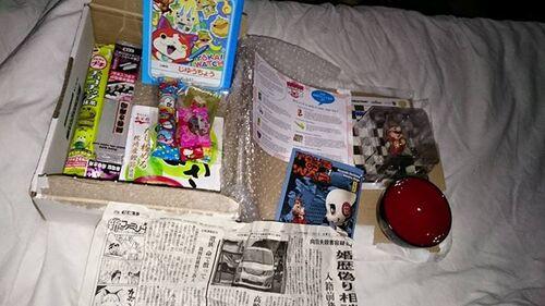 NihonBox - La Box de Juin