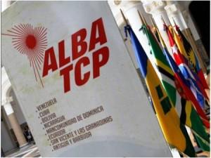 Communiqué spécial de l'Alliance Bolivarienne des  Peuples de Notre Amérique (ALBA-TCP)