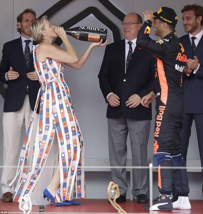 Grand Prix de Monaco - 3 -
