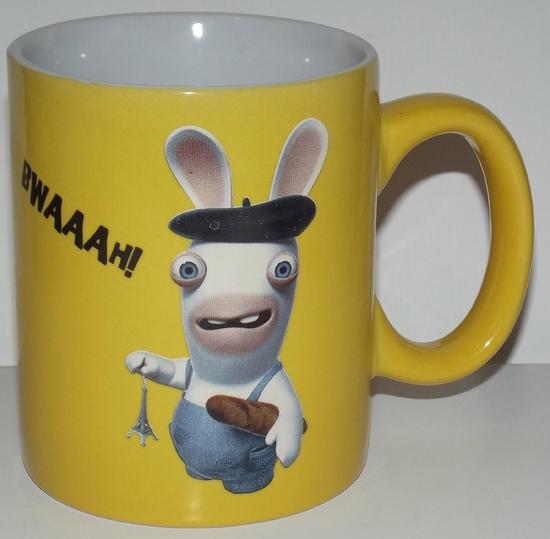 lapins cretins tasse 04