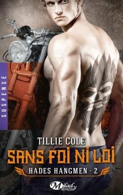 Hades Hangmen - Tillie Cole