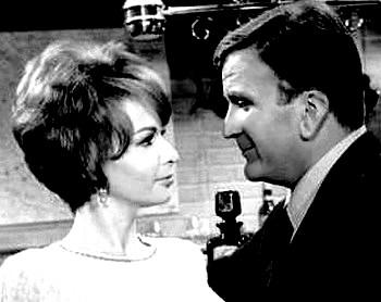 Petula Clark : A couteaux tirés - 1963