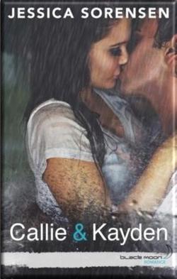 Callie & Kayden tome 1 coincidence de Jessica Sorensen  LC avec Maribel