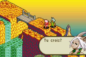 Final Fantasy Tactic Advance - Chapitre 23 -