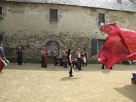 Le-Marche-Medieval-de-St-Mesmin 2873