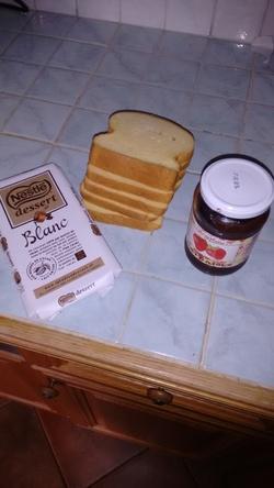 simple, rapide et délicieux!!