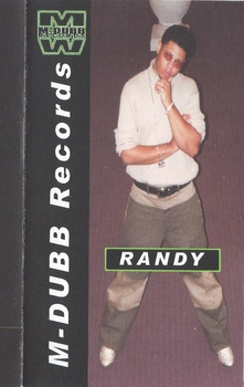 RANDY - DEMO UNRELEASED (2001)