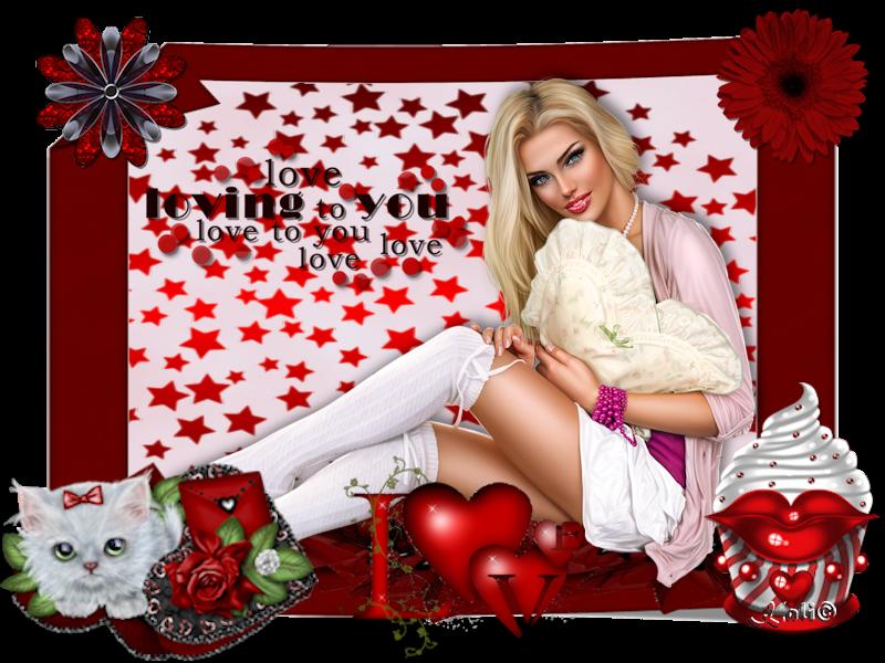 St Valentin 13