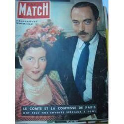 Le rendez-vous de 1981 ou la raison historique d'Henri, Comte de Paris (1908-1999)