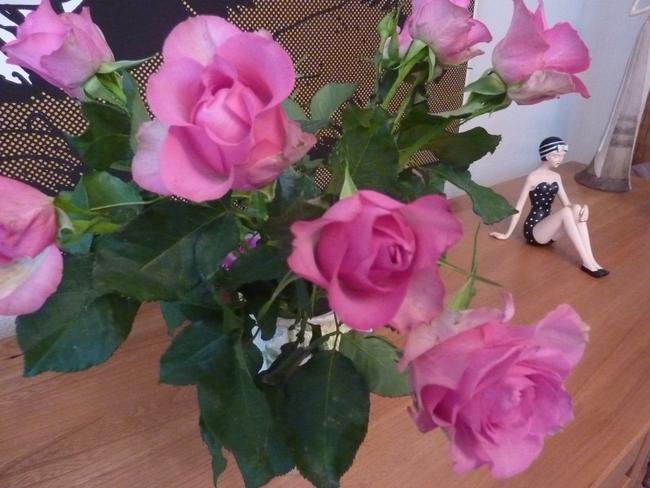La rose du samedi n° 20