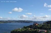 Sortie de Bergen