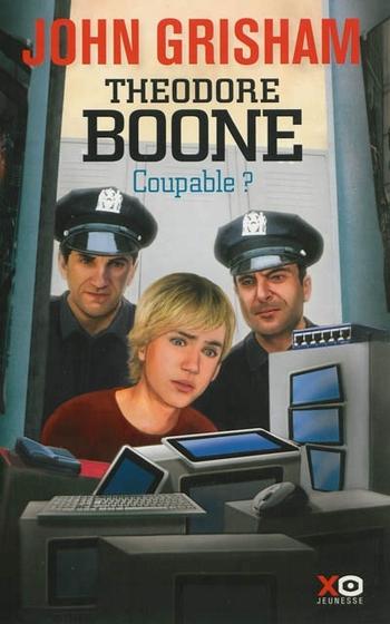 Théodore Boone 3- Coupable - John Grisham