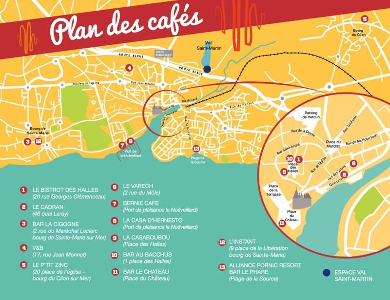 Festival chanson café 2015