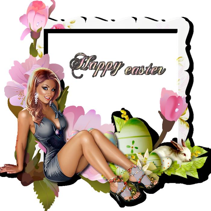 créations pour Pâques!