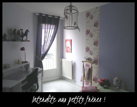 Ma Chambre à Moi !