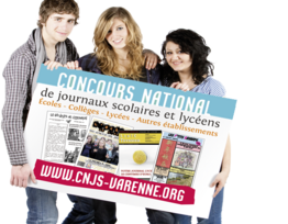 """Biographie du journal """"Le petit rapporteur"""""""