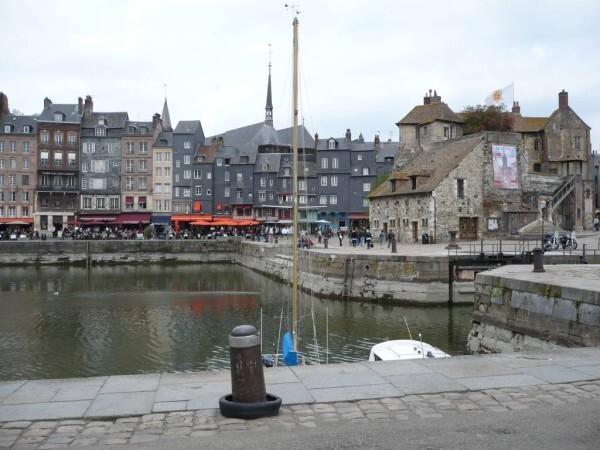 Honfleur-port01