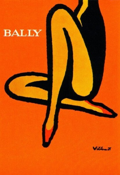 Chaussures Bally