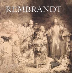 Rembrandt au musée Condé de Chantilly par Garnier-Pelle