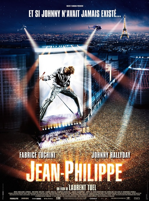 JEAN PHILIPPE BOX OFFICE FRANCE 2006