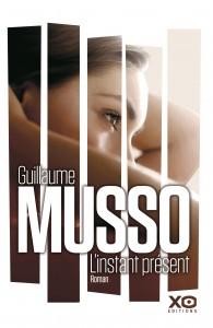L'instant présent de Guillaume MUSSO