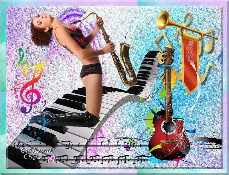 éfi Scraos musique pour Nathie 12 or