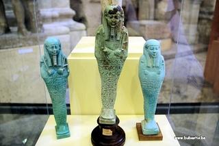 La Première Période intermédiaire de l'Egypte antique : Les VIIème et VIIIème Dynasties