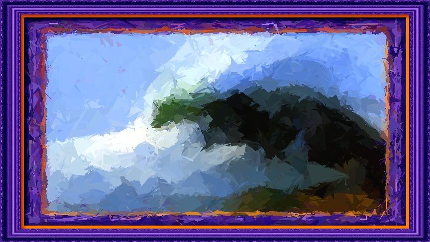 Dessin et peinture - vidéo 2473 : tuto de
