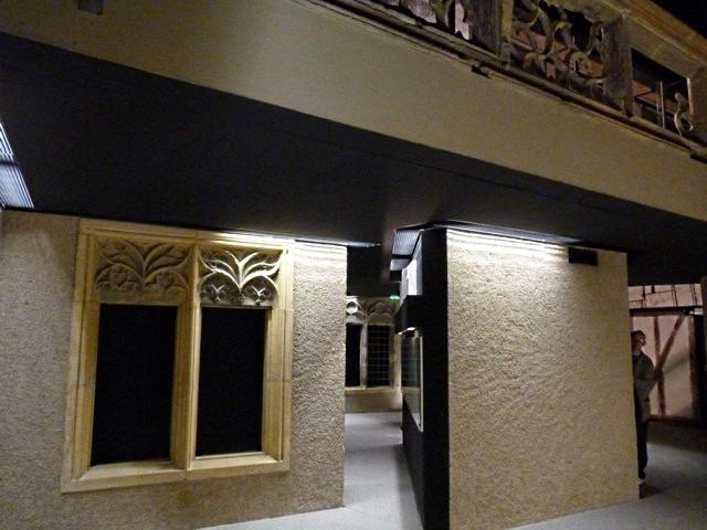 Musées La cour d'or de Metz - 4