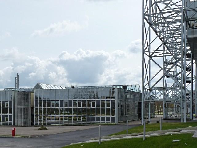 Technopole de Metz 29 12 04 2010