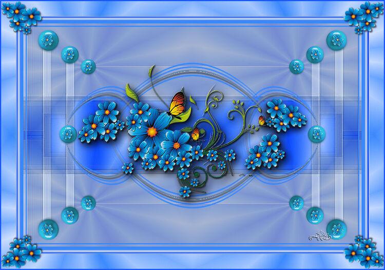 Azul de Emiletta