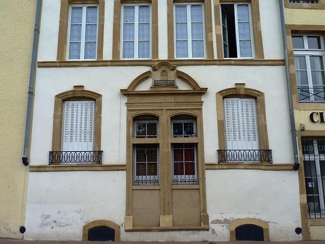 Les portes de Metz 71 Marc de Metz 2012