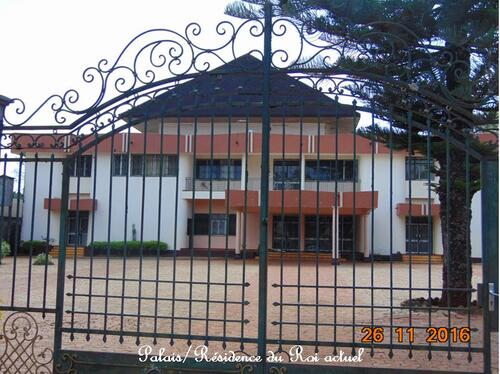 Notre Grande Aventure au CAMEROUN 13