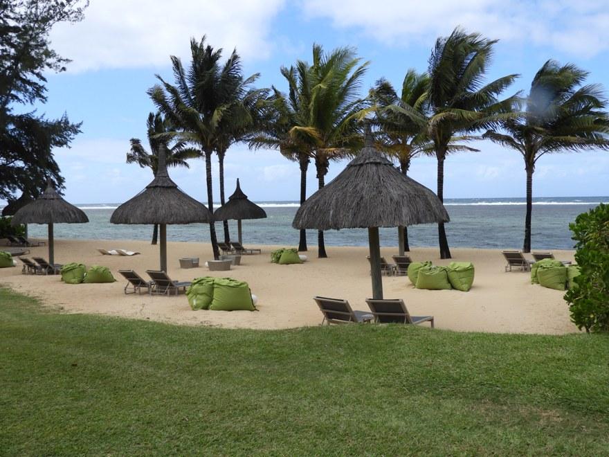 Île Maurice : Sofitel Bel Ombre 2/3