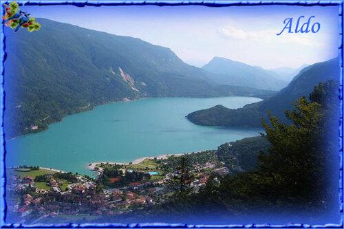 PPS Lac de Molveno
