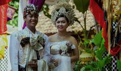 Adat Bali Salah Satu Tradisi Pernikahan Adat Termahal di Indonesia