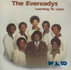 The Evereadys - Learning To Learn - Complete LP