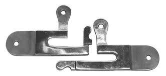 FBI n°1 : les couteaux d'étrivières ( sécurité ou pas sécurité ??? )