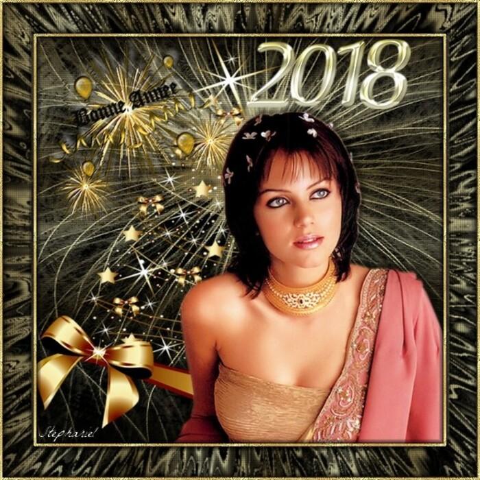 Coups de Coeur du mois de Janvier 2018