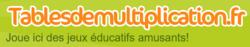 Connaître les tables de multiplication