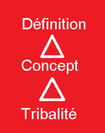 tribalite