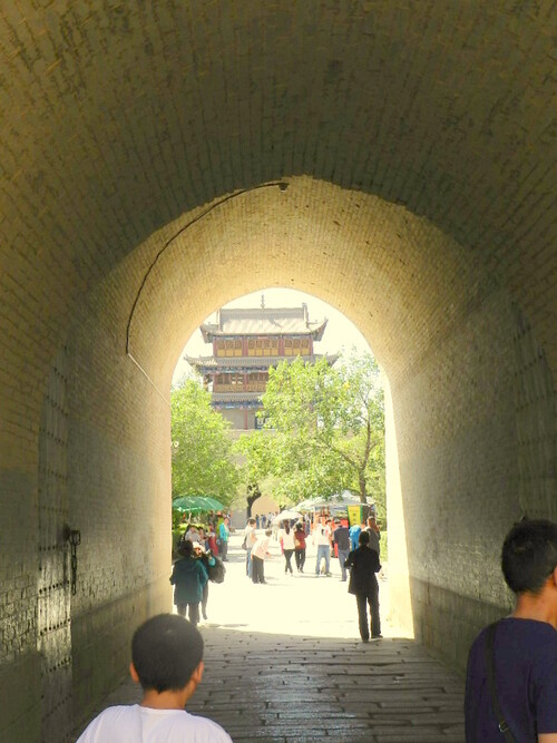 balade dans le Gansu (31)