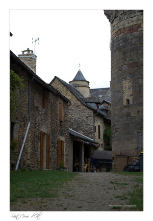 Saint Côme d'Olt