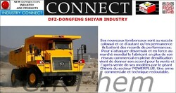 INDUSTRY CONNECT: DFZ-DONGFENG SHIYAN INDUSTRY