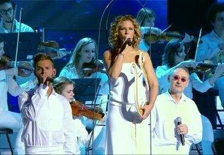 Les Enfoirés 2013 : La boîte à musique des Enfoirés