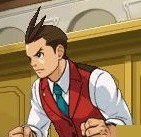 Apollo Justice @2007-2008 Capcom