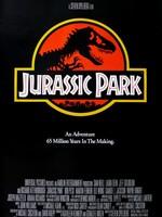 Jurassic Park affiche