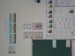 Un petit tour de ma classe